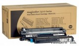 Konica Minolta QMS 7300 Fekete Print unit+Toner (Eredeti)