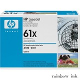 HP C8061X Toner (HP 61X) (Eredeti)