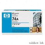 HP C92274A Toner (HP 74A) Eredeti