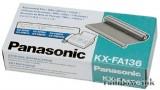 Panasonic KX-FA136 Faxfólia  (Eredeti)