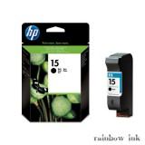 HP C6615A Tintapatron (HP 15) Eredeti