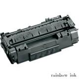 HP Q7553A Toner (HP 53A) (Utángyártott)