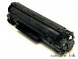 HP CB436A Toner (HP 36A CRG-713) (Utángyártott)