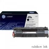 HP Q5949A Toner  (HP 49A) (Eredeti)