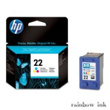 HP C9352AE Tintapatron (HP 22) (Eredeti)