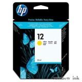 HP 4806A Yellow Tintapatron (HP 12) (Eredeti)
