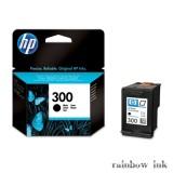 HP 300 Fekete Tintapatron (Eredeti)