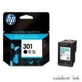 HP 301 Fekete Tintapatron (Eredeti)