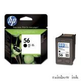 HP  C6656AE Tintapatron (HP 56) (Eredeti)