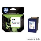 HP C6657A Tintapatron (HP 57) (Eredeti)