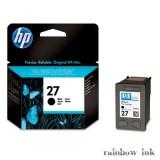 HP  C8727AE Tintapatron  (HP 27) (Eredeti)