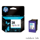 HP  C8728AE Tintapatron (HP 28) (Eredeti)