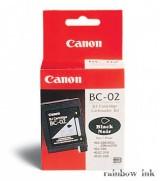 Canon BC-02 Tintapatron (Eredeti)