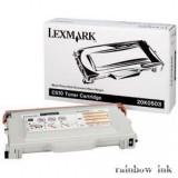 Lexmark 20K0503 C510 Black (Eredeti)