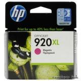 HP CD973AE (HP 920XL) Magenta Tintapatron (Eredeti)