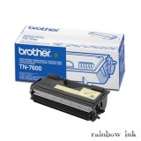Brother TN-7600 Toner (Eredeti)