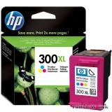 HP CC644EE Színes Tintapatron (HP 300XL) (Eredeti)