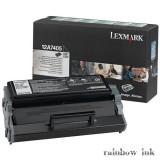 Lexmark 12A7405 Toner (Lexmark E 321 323) (Eredeti)