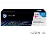 HP CB 543A Magenta Toner (HP 125A) (Eredeti)