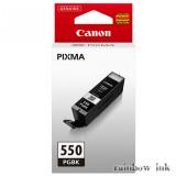 Canon PGI-550 Fekete Tintapatron (Eredeti)