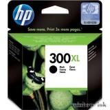 HP CC641EE Fekete Tintapatron (HP 300XL) (Eredeti)
