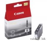 Canon CLI-8BK Fekete Tintapatron (Eredeti)