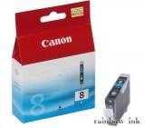 Canon CLI-8C Cián Tintapatron (Eredeti)