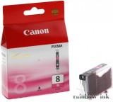 Canon CLI-8M Magenta Tintapatron (Eredeti)